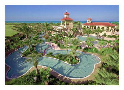 Innovations Design Group Landscape Architects Hammock Beach Water Park